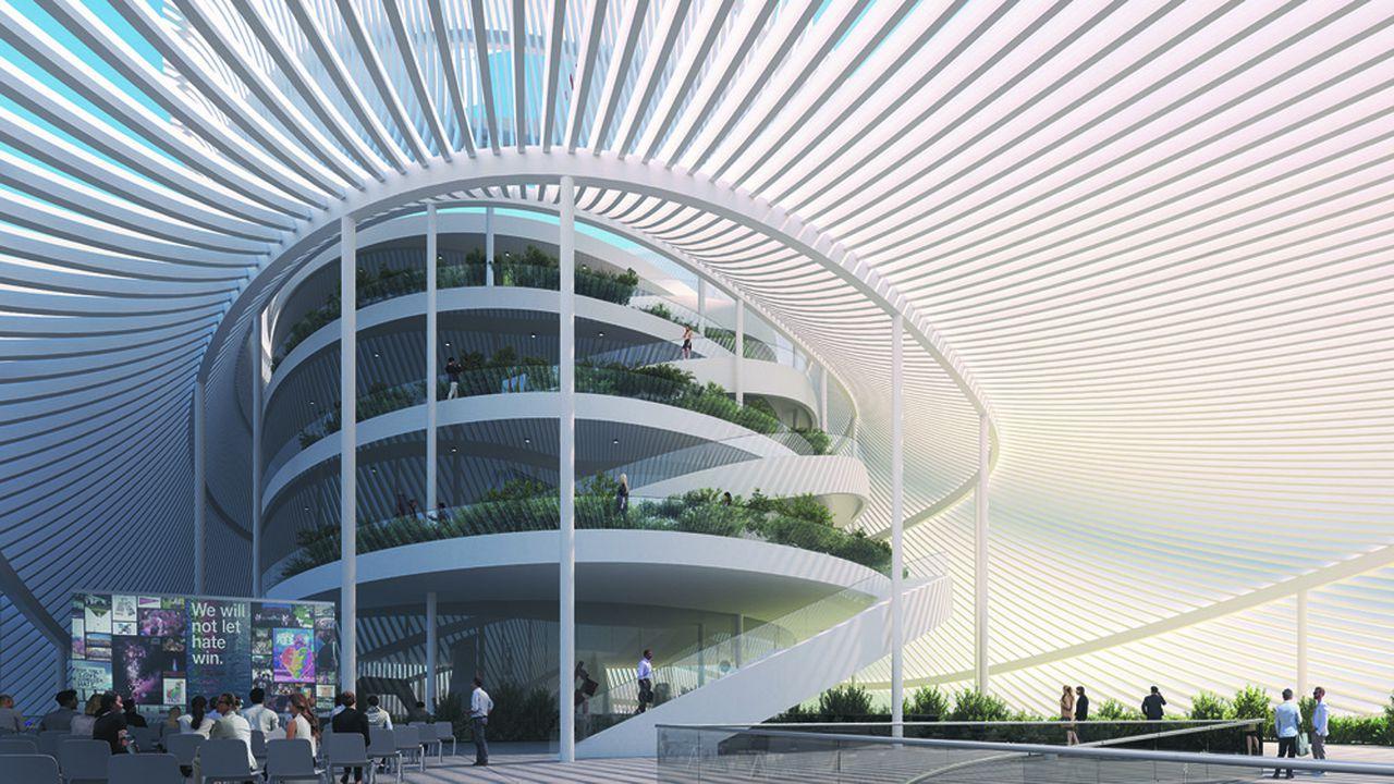 Comment entrer en école d'architecture?